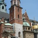 Katedra Królewska na Wawelu